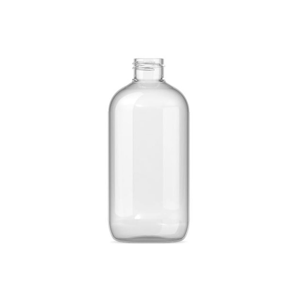 Empty Plastic Bottle 100ml