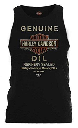 Man On Harley Davidson - 8