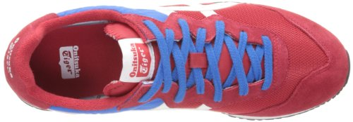Onitsuka Tijger X-calibre Mode Sneaker Rood / Wit