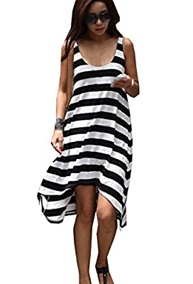 Ovetour Womens Sexy Beach Sun-protective Bikini Cover Up Swim Wear Skirt