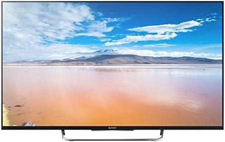 SONY BRAVIA KDL-55W805B - Televisor LED 3D Smart TV: Amazon.es: Hogar