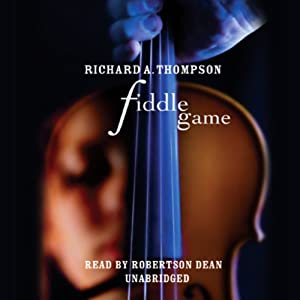 Fiddle Game Audiobook