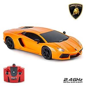 CMJ RC Cars™ Lamborghini Ave...