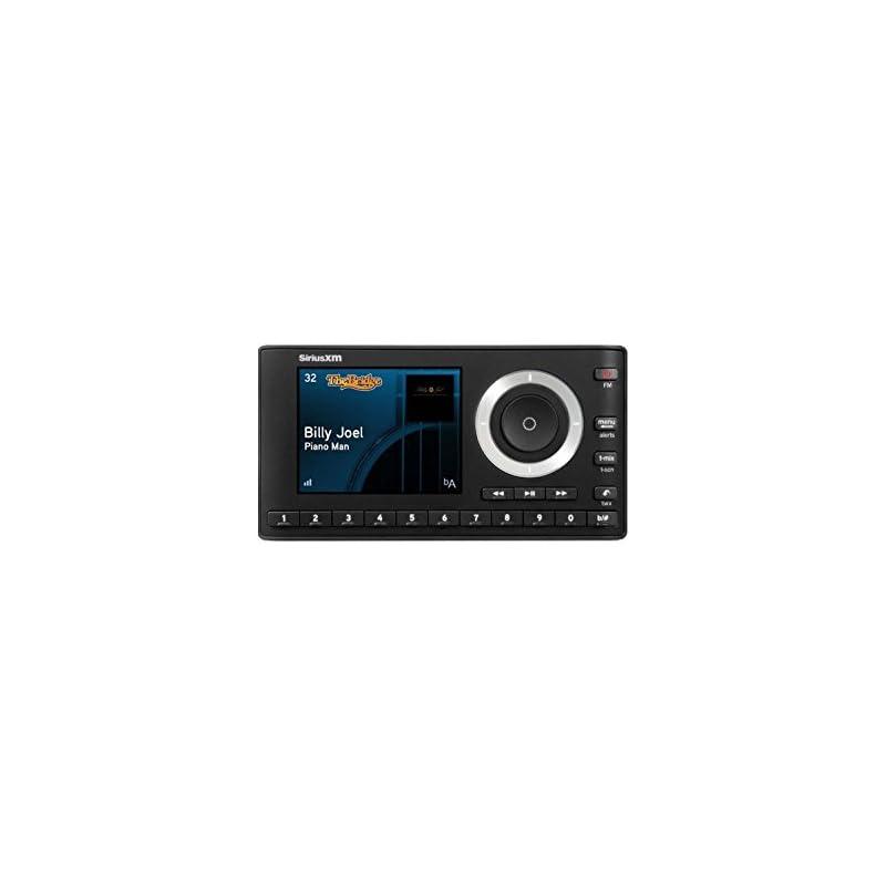 Sirius XM Onyx Plus Radio - Radio only n