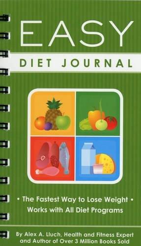 Easy Diet Journal