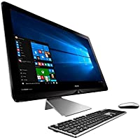 Newest Asus Zen AiO All-In-One Flagship Premium 23.8 FHD Touchscreen Desktop | Intel Core i5-7200U | 8GB RAM | 1TB HDD | Bluetooth 4.1 | Wireless Keyboard & Mouse | Windows 10