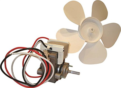 Motor/Blade Kit Range Hood (Hood Air Kit)