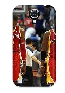 ryan kerrigan's Shop houston rockets basketball nba (35) NBA Sports & Colleges colorful Samsung Galaxy S4 cases