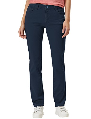 Donna Da Straight Blu Pantolon 581 Betty atlantis Pioneer fwtIqpxn