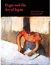 Degas and the Art of Japan