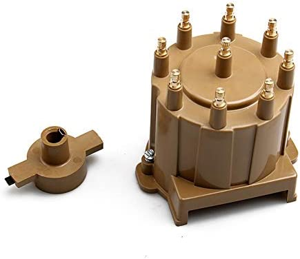 Distributor Cap and Rotor Kit-FI 8132