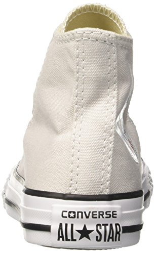 Converse Unisex-Kinder CTAS Hi Canvas Seasonal Hohe Sneaker Weiß