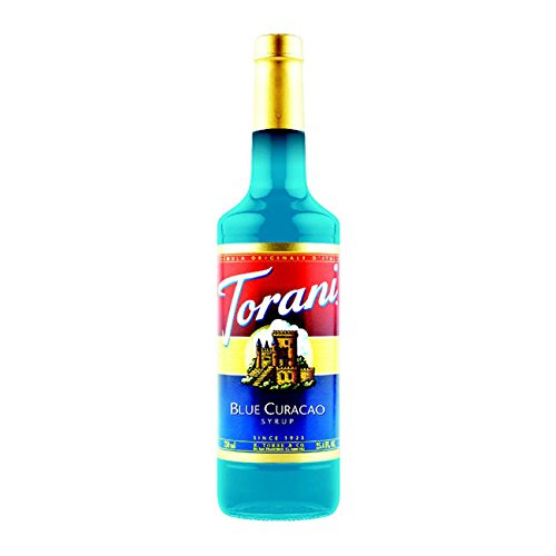 Torani® Blue Curacao Syrup by Torani