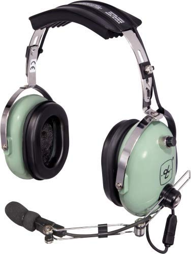 - David Clark H10-13.4 Aviation Headset