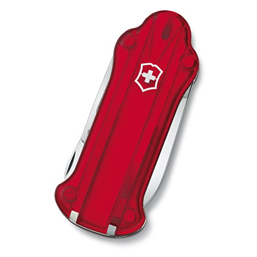 046928539628 - Victorinox Swiss Army GolfTool Pocket Knife with Pouch, Ruby carousel main 7