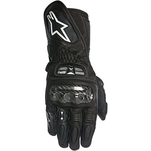 Alpinestars SP-1 Women's Street Gloves - Black/Small