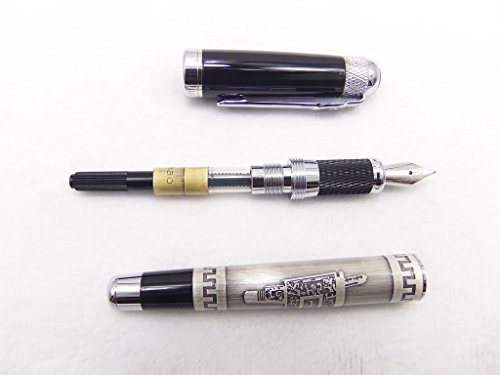 jinhao-model-189-ancient-silver-color-fountain-pen