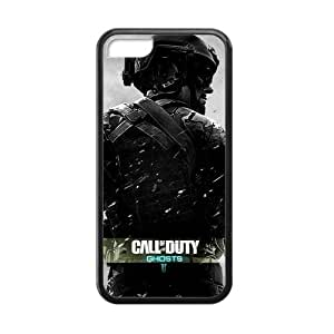 CSKFUiphone 6 4.7 inch iphone 6 4.7 inch Case, [ghosts] iphone 6 4.7 inch iphone 6 4.7 inch Case Custom Durable Case Cover for iphone 6 4.7 inch iphone 6 4.7 inch TPU case (Laser Technology)