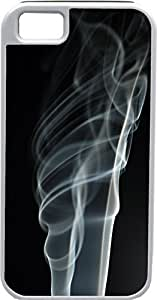 For SamSung Galaxy S4 Case Cover Diy Gifts Cover Smoke Design