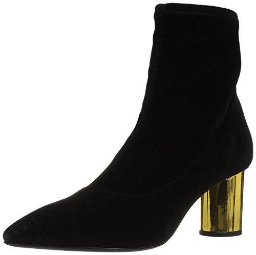 Women's I870046 Ankle Zanotti Giuseppe Nero Boot xOn5vvw