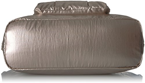 Kipling Sparklygld Crossbody Camden Metallic Bag HnFfS1x
