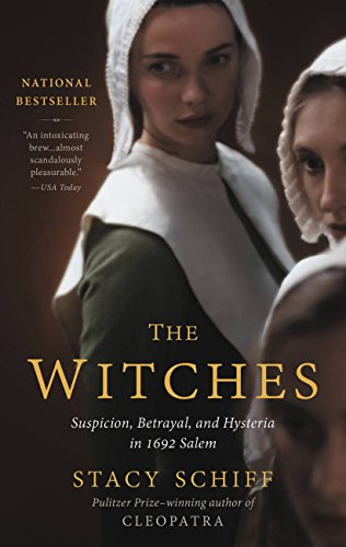 The Witches: Salem, 1692 ()