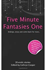 Five Minute Fantasies One (Volume 1) Paperback