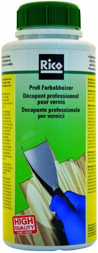 RICO Profi Farbabbeizer DMC frei 750 ml, 525441