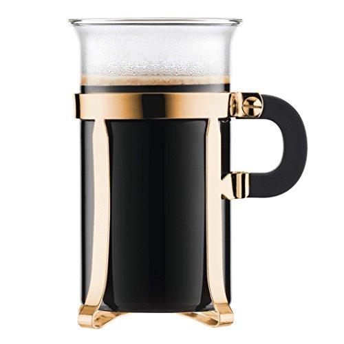 Bodum - 4912-17 - Chambord - Vasos de café - 0,3 l: Amazon.es: Hogar