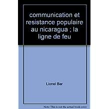 Communication et résistance populaire au