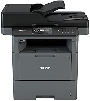 Brother MFC Series All-In-One Monochrome Printer