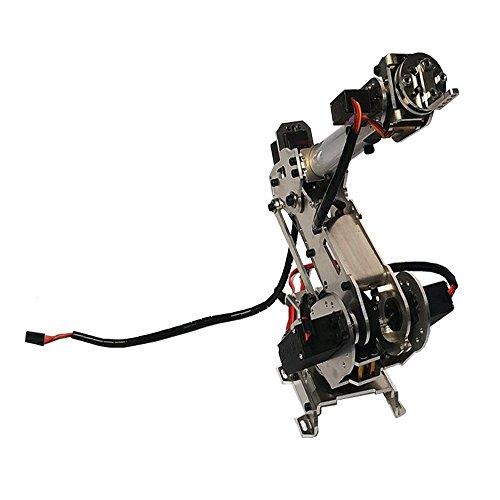 6 dof robotic arm - 5