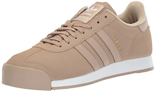White Originals Men's Trace Gold Samoa Metallic Khaki adidas Pxw8x
