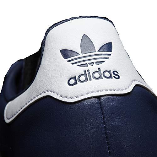 Hommes Bleu 350 Baskets Dormet Adidas maruni Pour Ftwbla xqHtIw18