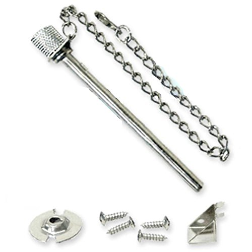 Frame Lock Pin - 5