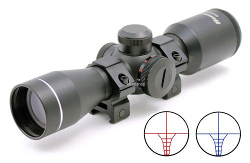 Best Best Crossbow Scope Reviews | You Should Never Miss