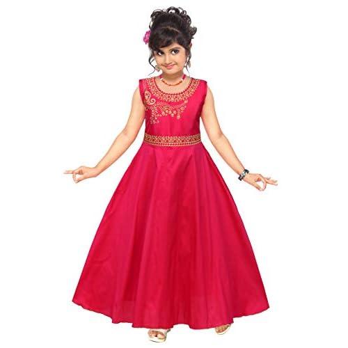 41iLMjYVz6L. SS500  - 4 YOU DEEP Pink Princess Gown