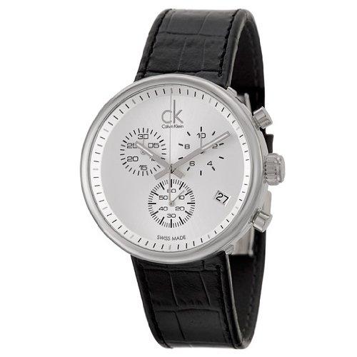 Calvin Klein Substantial Men's Quartz Watch K2N281C6