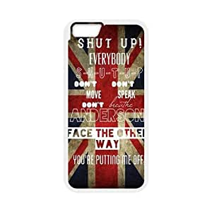 """Chinese Sherlock DIY Cover Case for iPhone6 4.7"""",customized Chinese Sherlock Phone Case"""