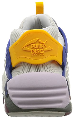 Puma - Puma Disc Blaze Street Whisper white- surf the web