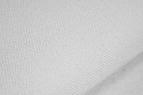 Durabale Dense Cotton Three Seat Hovas Sofa Cover Replacement is Custom Made for IKEA Hovas 3 Seater Slipcover Only (Hovas White) by Custom Slipcover Replacement (Image #1)