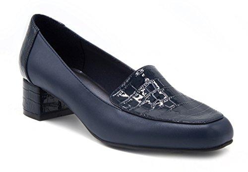 70s womens dress shoes - 8