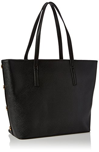Black Tote Selfridge Womens Black Stud Miss tIg4wqI