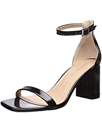 Women's Talia Two Piece Sandal Heeled