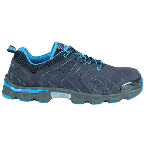 Cofra JE021-000.W36 Diving S1 P Chaussures de sécurité SRC Taille 36 Bleu