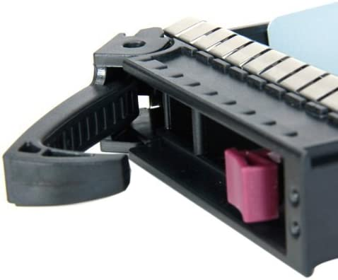 Replacement 3.5 Inch SATA SAS Hard Drive Tray Caddy for HP Proliant Server