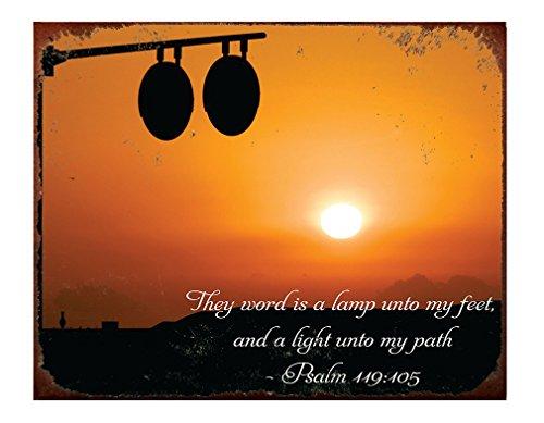 A Lamp Unto My Feet A Light Unto My Path in US - 9