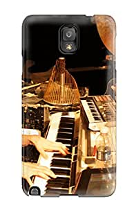 Faddish Phone Imogen Heap Case For Galaxy Note 3 / Perfect Case Cover