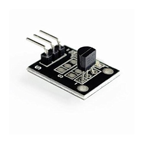 Módulo Sensor Temperatura DS18B20 Termometro Precision Digital para Arduino: Amazon.es: Electrónica