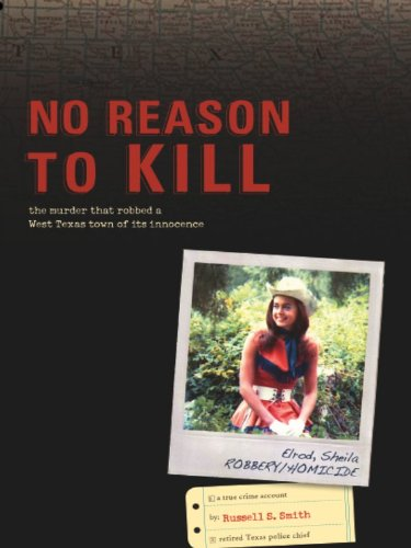 (No Reason to Kill)